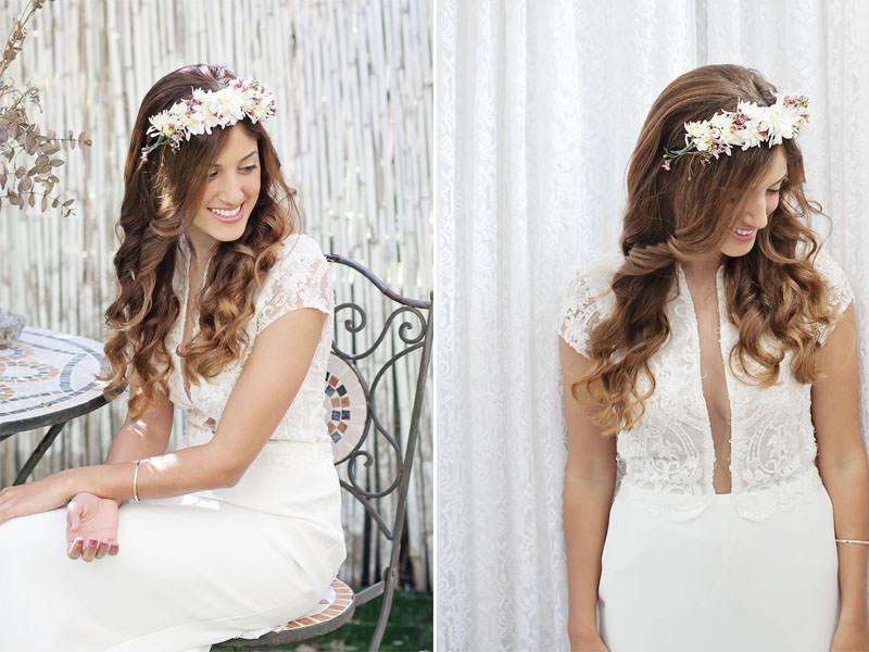 עיצוב שיער ואיפור כלות עינב בר